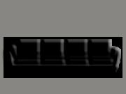 Sofa - 4 seater