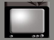 Regular TV 46 inch