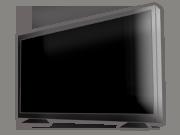 TV PLASMA/LCD 70 inch