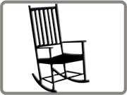 Chair - Rocker